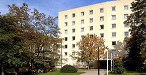 カールデュイスベルクセンター ミュンヘン校学校情報