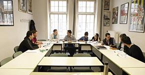コロン ハンブルク校授業コース