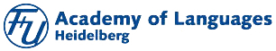 F+U Academy of Languagesハイデルベルク校