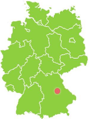 レーゲンスブルク